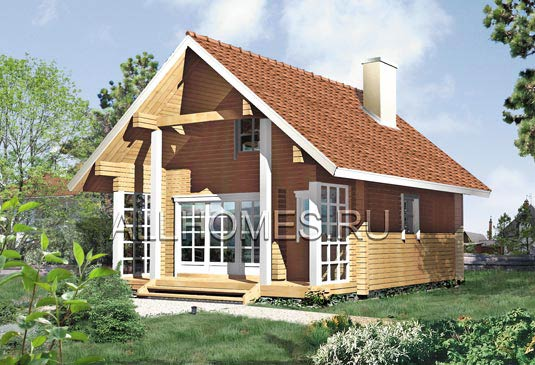 Строительство домов в Омске, построить индивидуальный