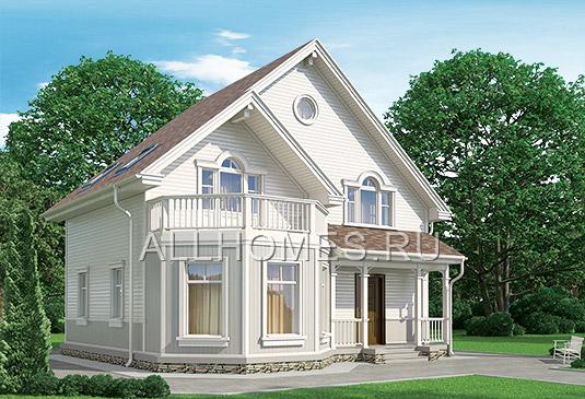 Строительство деревянных дачных домов, бань и коттеджей в