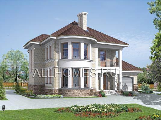 Загородная недвижимость Проектирование коттеджей