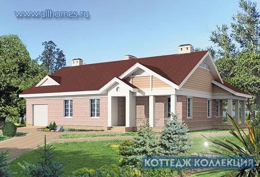 КингДом - проектирование и строительство домов и коттеджей